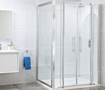 Phoenix Elegance Shower Enclosures