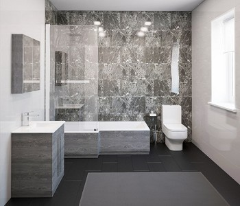 Complete Bathroom Suite Sets