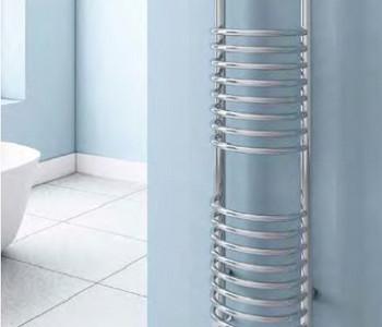 Eastbrook Mezzo Tondo Designer Towel Rails