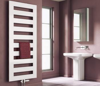 Reina Fondi Designer Towel Rails