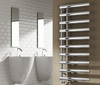 Reina Grace Designer Towel Rails