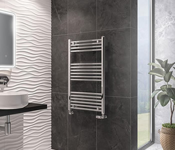 Eastbrook Wingrave Towel Rails