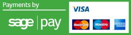 Sage Pay Logo